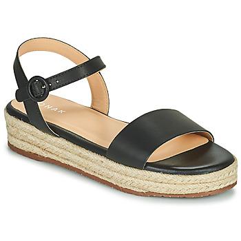 Zapatos Mujer Sandalias Jonak BALI Negro