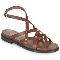 Zapatos Mujer Sandalias Jonak WHITNEY Marrón