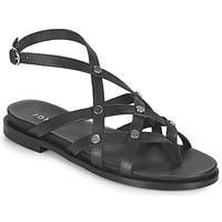 Zapatos Mujer Sandalias Jonak WHITNEY Negro