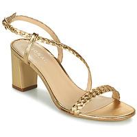 Zapatos Mujer Sandalias Jonak VAEMIS Oro
