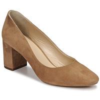 Zapatos Mujer Zapatos de tacón Jonak VATIO Marrón