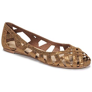 Zapatos Mujer Sandalias Jonak DERAY Oro