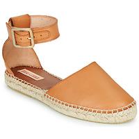 Zapatos Mujer Sandalias Pare Gabia VP BUCKLE Camel