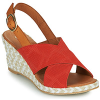 Zapatos Mujer Sandalias Pare Gabia NAMEE Naranja