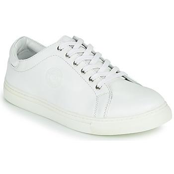 Zapatos Mujer Zapatillas bajas Pataugas TWIST/N F2F Blanco