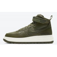 Zapatos Zapatillas altas Nike Air Force 1 Gore-Tex Boot ?Medium Olive? Medium Olive/Seal Brown-Sail