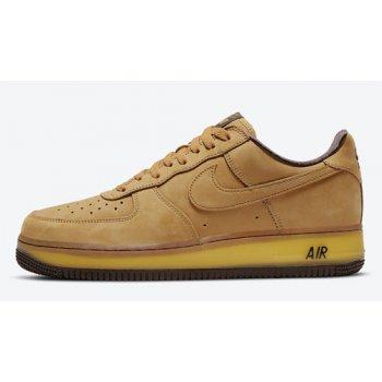 Zapatos Zapatillas altas Nike Air Force 1 Low ?Wheat Mocha? Wheat/Wheat-Dark Mocha