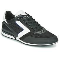 Zapatos Hombre Zapatillas bajas BOSS SATURN LOWP ME Negro