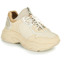 Zapatos Mujer Zapatillas bajas Bronx BAISLEY Beige