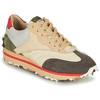 Zapatos Mujer Zapatillas bajas Bronx MA TRIXX Gris / Marrón / Verde