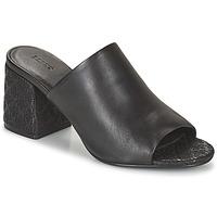 Zapatos Mujer Sandalias Bronx JAGG ER Negro