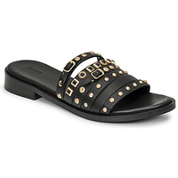 Zapatos Mujer Sandalias Bronx THRILL Negro