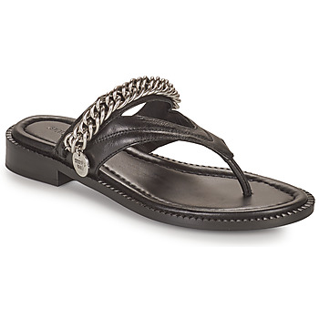 Zapatos Mujer Sandalias Bronx NEW THRILL Negro