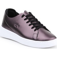 Zapatos Hombre Zapatillas bajas Lacoste Eyyla 317 1 CAW 7-34CAW0011024 negro
