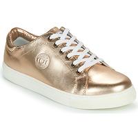 Zapatos Mujer Zapatillas bajas Pataugas TWIST/N F2F Oro