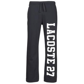textil Hombre Pantalones de chándal Lacoste XOUDO Marino