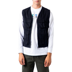 textil Hombre Chaquetas de punto Only & Sons  22017629 Nero