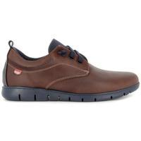 Zapatos Hombre Derbie & Richelieu On Foot 8551 marrón