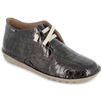 Zapatos Mujer Botines On Foot 20910 marrón
