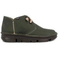 Zapatos Mujer Botines On Foot 29000 Verde