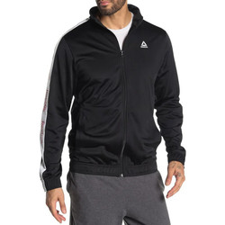 textil Hombre Chaquetas de deporte Reebok Sport  Negro