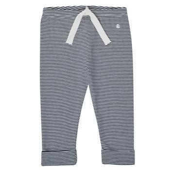 textil Niño Pantalones de chándal Petit Bateau MECOEUR Multicolor