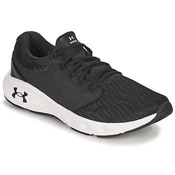 Zapatos Hombre Running / trail Under Armour CHARGED VANTAGE Negro / Blanco