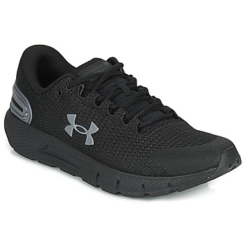 Zapatos Hombre Running / trail Under Armour CHARGED ROGUE 2.5 RFLCT Negro