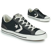 Zapatos Zapatillas bajas Converse STAR PLAYER ALT EXPLORATION OX Negro / Gris