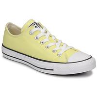 Zapatos Mujer Zapatillas bajas Converse CHUCK TAYLOR ALL STAR SEASONAL COLOR OX Amarillo