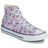 Zapatos Niña Zapatillas altas Converse CHUCK TAYLOR ALL STAR EXPLORE NATURE HI Margarita