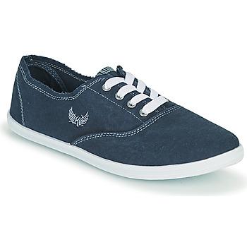 Zapatos Mujer Zapatillas bajas Kaporal DESMA Azul