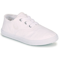 Zapatos Niña Zapatillas bajas Kaporal DESMA Blanco