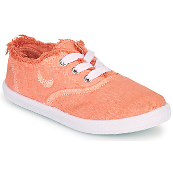 Zapatos Niña Zapatillas bajas Kaporal DESMA Coral