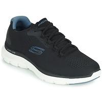 Zapatos Hombre Zapatillas bajas Skechers FLEX ADVANTAGE 4.0 Negro
