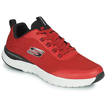 Zapatos Hombre Zapatillas bajas Skechers ULTRA GROOVE Rojo