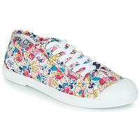 Zapatos Mujer Zapatillas bajas Le Temps des Cerises BASIC 02 Multicolor