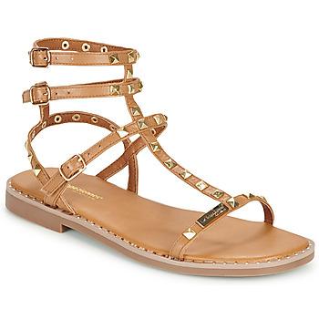 Zapatos Mujer Sandalias Les Tropéziennes par M Belarbi CORALIE Marrón