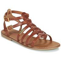 Zapatos Mujer Sandalias Les Tropéziennes par M Belarbi HICELOT Marrón