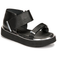 Zapatos Mujer Sandalias United nude VITA SANDAL LO Negro