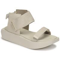 Zapatos Mujer Sandalias United nude WA LO Blanco