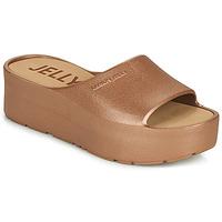 Zapatos Mujer Zuecos (Mules) Lemon Jelly SUNNY Oro