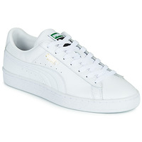 Zapatos Zapatillas bajas Puma CLASSIC Blanco
