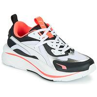 Zapatos Mujer Zapatillas bajas Puma RS CURVE GLOW Blanco / Negro