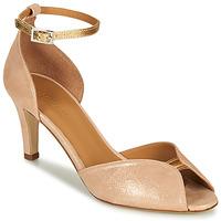 Zapatos Mujer Sandalias Emma Go JOLENE Beige