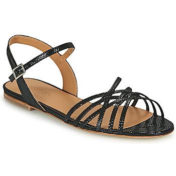 Zapatos Mujer Sandalias Emma Go SASKIA Negro