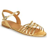 Zapatos Mujer Sandalias Emma Go SASKIA Oro