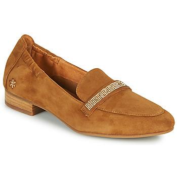 Zapatos Mujer Mocasín Mam'Zelle ZAVON Marrón
