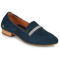 Zapatos Mujer Mocasín Mam'Zelle ZAVON Azul