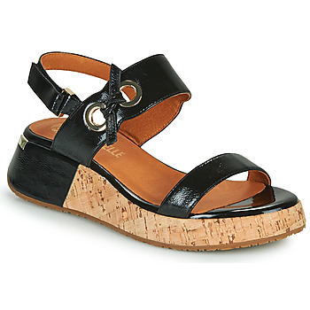 Zapatos Mujer Sandalias Mam'Zelle CLIP Negro